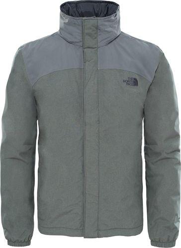 The North Face Kurtka męska Resolve INS Jacket szara r. XXL (T0A14YWZU)
