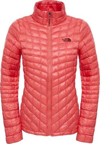 The North Face Kurtka damska Thermoball Full Zip różowa r. XS (T0CUC6HEY)