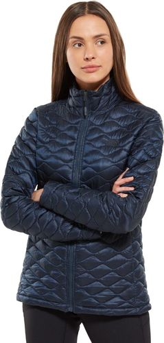 The North Face Kurtka damska Thermoball Jacket granatowa r. L (T93RXFH2G)