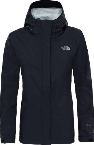 The North Face Kurtka damska Venture 2 czarna r. XL (T92VCRJK3)