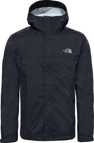 The North Face Kurtka męska Venture 2 Jacket czarna r. XL (T92VD3KX7)
