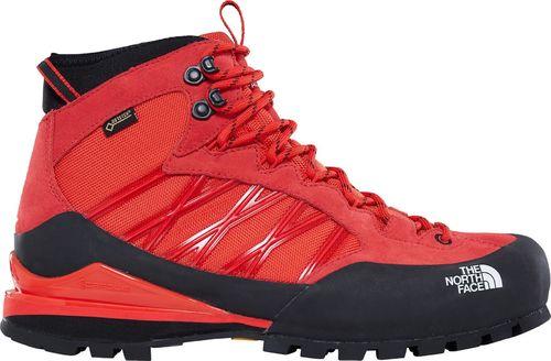The North Face Buty męskie Verto S3K II Gore-Tex T92RSOWU5 czerwone r. 45