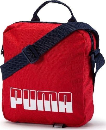 Puma Saszetka Portable czerwona (07606103)