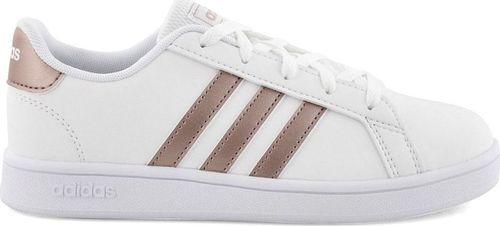 Adidas Buty damskie Adidas GRAND COURT (EF0101) 38 2/3