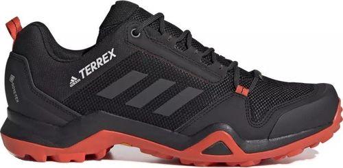 Adidas Buty trekkingowe Adidas TERREX AX3 GTX Gore-Tex (G26578) 46 2/3