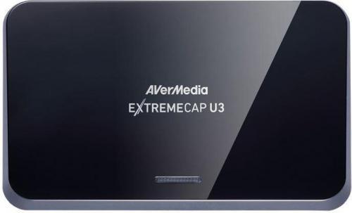 AVerMedia ExtremeCap U3 (61CV7100A0AD)