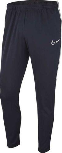 Nike Spodnie męskie M Dry Academy 19 Pant Kpz granatowe r. L (AJ9181 451)