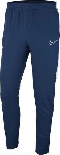 Nike Spodnie męskie M Dry Acdmy 19 Pant Wpz granatowe r. S (BV5836 451)