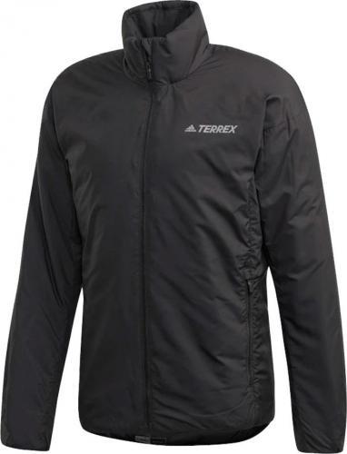 Adidas Kurtka męska TERREX Insulation czarna r. XL (DZ2049)
