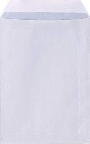 NC Koperty Koperta C5 SK biała 90g.(162x229) poddruk niebieski op.10szt