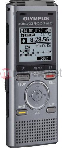 Dyktafon Olympus WS-832 - V406181TE000