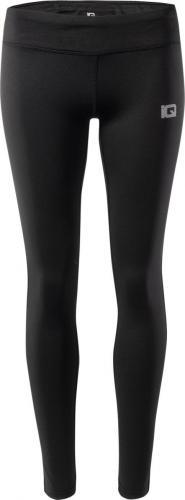 IQ Spodnie damskie Kiari Black r. XL
