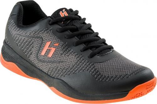Huari Buty męskie Calixi Black/Dark Grey/Orange r. 45