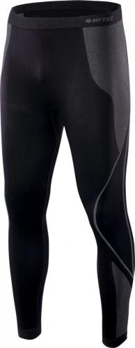 Hi-tec Getry męskie Buraz Bottom Black/Grey r. M/L