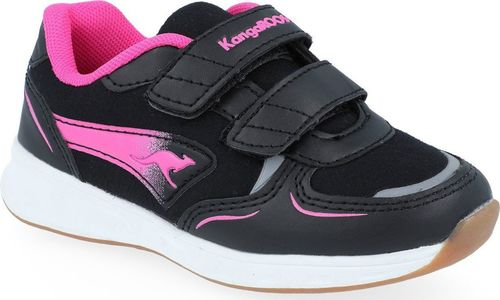 Kangaroos Sneakersy dziewczęce KangaROOS 18237 33