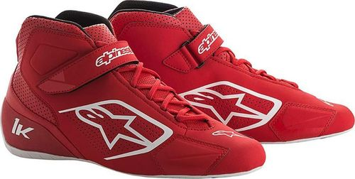 Alpinestars Buty Alpinestars TECH 1-K MY18 czerwone USA: 11, UK: 10.5
