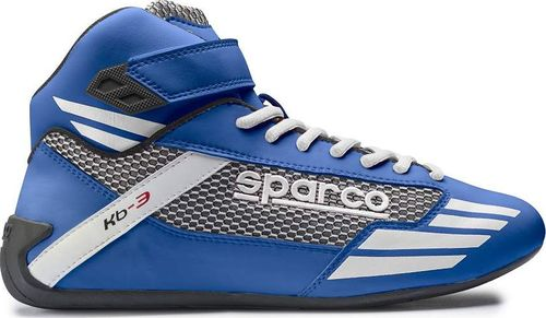 Sparco Buty Sparco Mercury KB-3 niebieskie 34