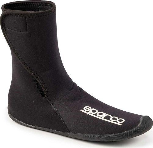 Sparco Nakładki przeciwdeszczowe Sparco na buty XL