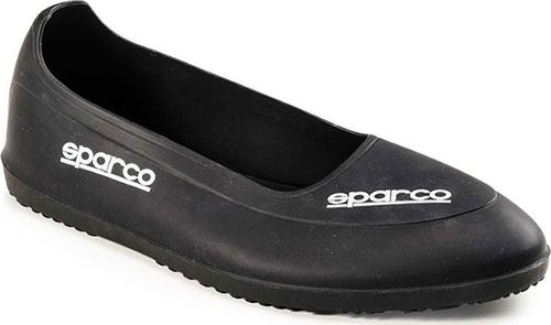Sparco Nakładki przeciwdeszczowe krótkie Sparco na buty M