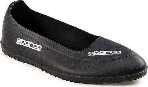 Sparco Nakładki przeciwdeszczowe krótkie Sparco na buty XL