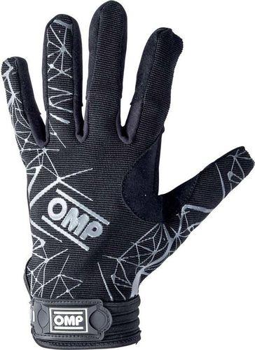 OMP Racing Rękawice robocze OMP WORKSHOP EVO czarne S