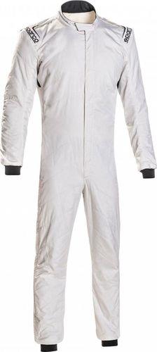 Sparco Kombinezon Sparco Prime SP-16.1 biały (homologacja FIA) 58