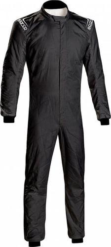 Sparco Kombinezon Sparco Prime SP-16.1 czarny (homologacja FIA) 48