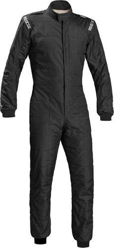 Sparco Kombinezon Sparco Prime SP-16 czarny (homologacja FIA) 58