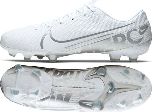 Nike Buty Nike Mercurial Vapor 13 Academy FG/MG AT5269 100 AT5269 100 biały 40 1/2