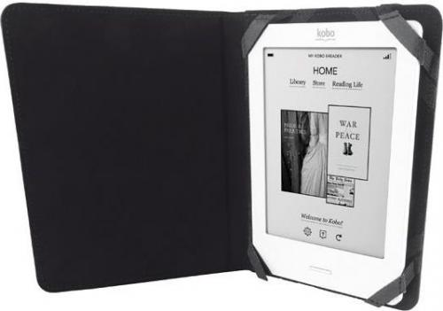 "Pokrowiec Trust Eno Protective Cover for 6"" e-readers (19756)"