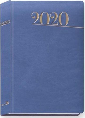 Edycja Świętego Pawła Terminarz 2020 B7 Standard lawendowy