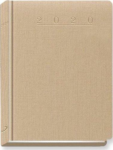 Edycja Świętego Pawła Terminarz 2020 B7 Caribe piaskowy