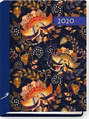 Edycja Świętego Pawła Terminarz 2020 B7 Kolorowy ornament
