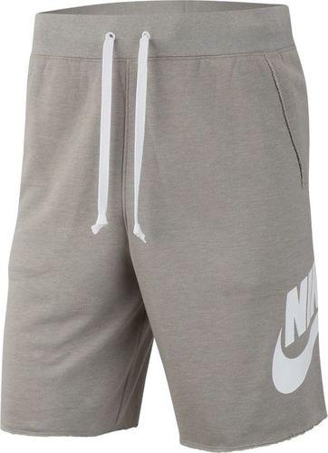 Nike Szorty męskie Sportswear szare r. XL (AR2375 064)