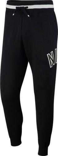 Nike Spodnie męskie M Nsw Nike Air Pant Flc czarne r. M (AR1824 010)