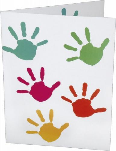 Daiber Hands Children Portrait 13x18
