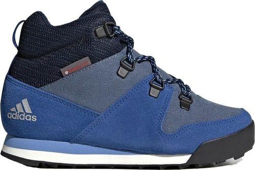 Adidas Buty Adidas CW SNOWPITCH K ClimaWarm Primaloft (G26575) 37 1/3