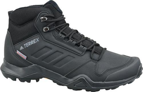 Adidas Buty męskie Terrex Ax3 Beta Mid Cw czarne r. 43 1/3 (G26524)