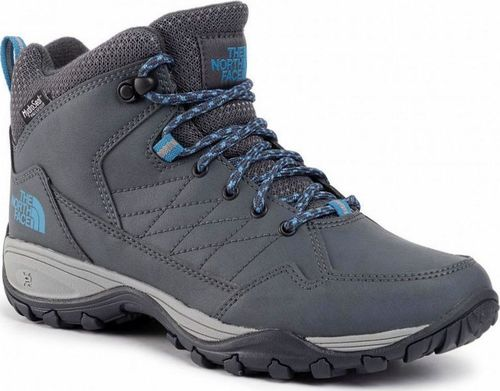 The North Face Buty damskie Storm Strike 2 Wp Waterproof szare r. 38.5 (NF0A3RRRGU8)