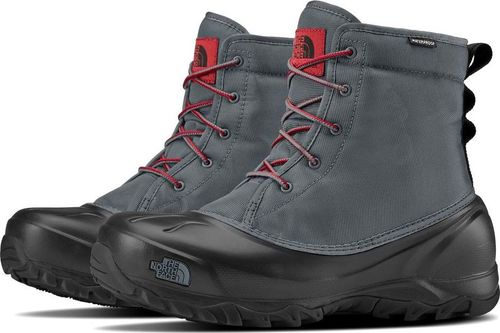 The North Face Buty męskie Tsumoru Boots szare r. 42 (NF0A3MKSQH4)