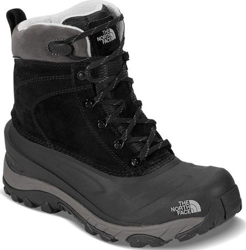 The North Face Buty zimowe męskie CHILKAT III (NF0A39V6WE3) 40.5