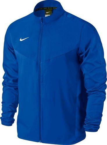Nike Bluza męska Team Performace Shield Jkt niebieska r. XL (645539 463)
