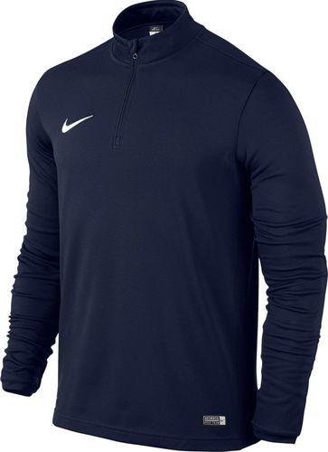 Nike Bluza dziecięca Academy 16 Midlayer Top Junior granatowa r. S (726003-451)