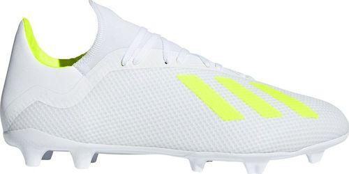 Adidas Buty piłkarskie adidas X 18.3 FG BB9368 43 1/3