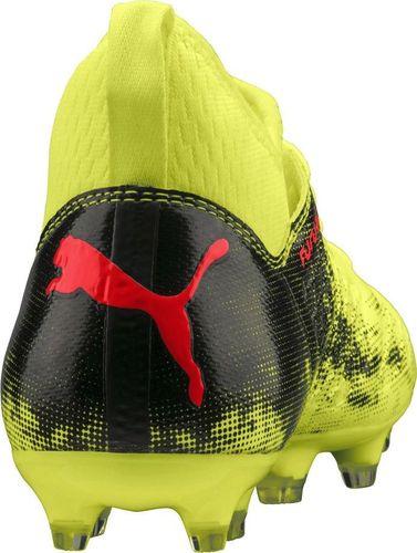 Puma Buty piłkarskie Puma Future 18.3 FG AG Jr 104332 01 37,5