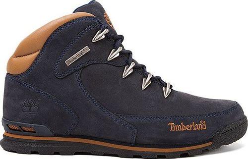 Timberland Buty męskie Euro Rock Hiker granatowe r. 45.5 (6165R)
