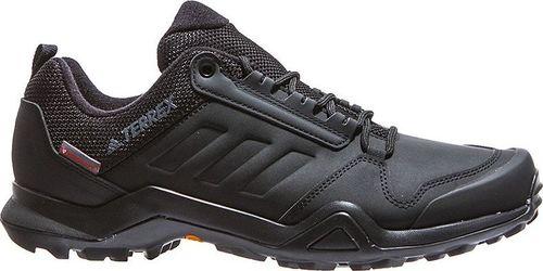 Adidas Buty męskie Terrex Ax3 Beta czarne r. 46 (G26523)