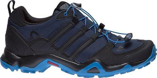 Adidas Buty męskieTerrex Swift R granatowe r. 42 2/3 (AQ4098)