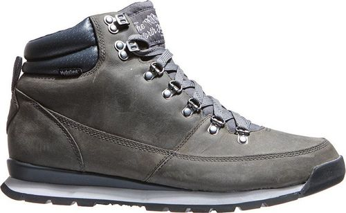 The North Face Buty męskie BTB Redux Leather szare r. 44.5 (NF00CDL0H73)