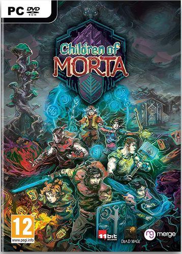Children of Morta PL (PC)